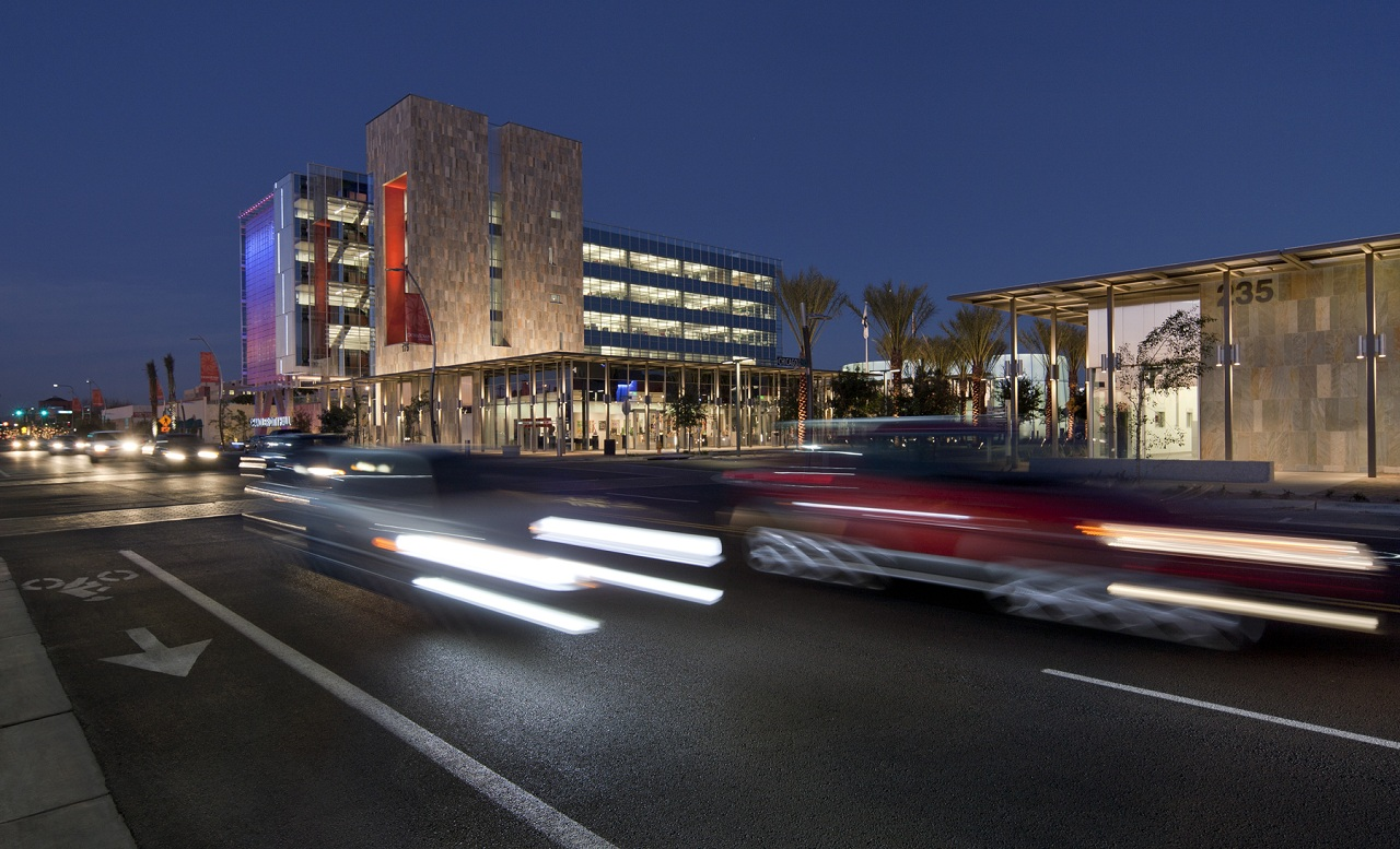 Chandler rated as one of the top five best cities in the for Department of motor vehicles chandler az