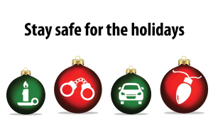 StaySafe4TheHolidays